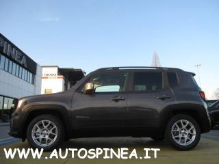 JEEP Renegade 1.3 T4 DDCT Limited #navi #packfunction #fariled