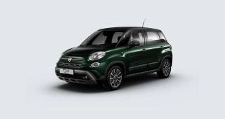 FIAT 500L 1.4 95cv S&S Cross Euro 6D-Final MY2021