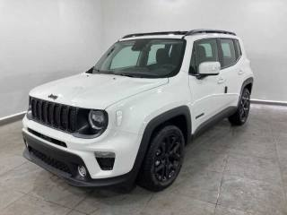 JEEP Renegade 1.6 mjt Limited Black Line fwd CONSEGNA 10 GG