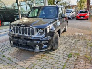 JEEP Renegade 1.0 T3 Limited km0 / 2021/ Led / Parking Pack
