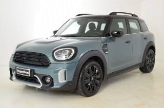 MINI Mini 1.5 Cooper Countryman Northwood Edition