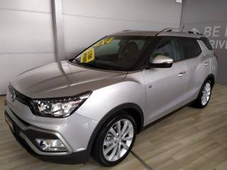 SSANGYONG XLV 1.6d 4WD Be LIMITED VISUAL