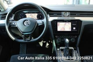 VOLKSWAGEN Passat 2.0 TDI DSG Executive LED VIRTUAL COCKPIT Navi Eu6