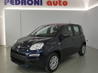 FIAT Panda 1.2 Connected by Wind Benz. Neop.