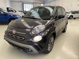 FIAT 500L 1.4 95CV KM.0 Connect BI-COLOR