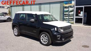 JEEP Renegade My2021 1.0 T3 Limited km 0