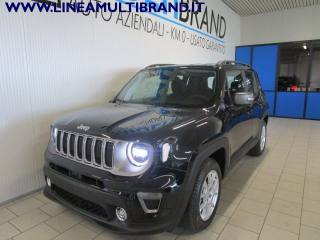 JEEP Renegade 1.0 T3 Limited Navi 8.4 Pack Led Promo