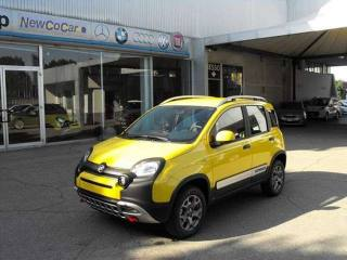 FIAT Panda MY21 Cross 0.9 TwinAir 85cv S&S 4x4 Cross Eu