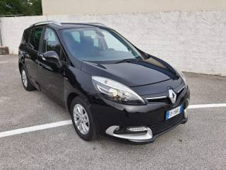 RENAULT Scenic Energy Limited Euro 6