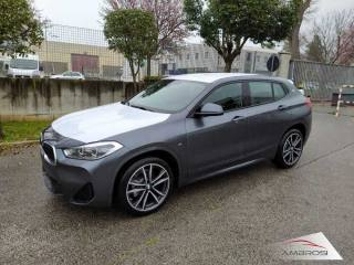 BMW X2 xDrive18d Msport