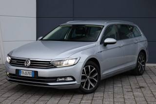 VOLKSWAGEN Passat 2.0 TDI 4MOTION Executive BlueMotion Tech. Eu6b