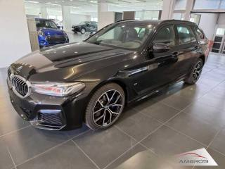 BMW 520 520d Touring Msport