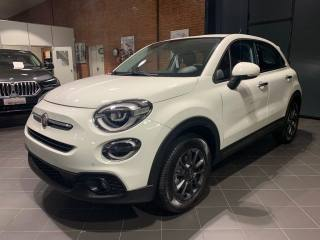 FIAT 500X 1.6 MultiJet 120 CV Lounge FARI FULL LED