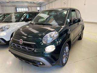 FIAT 500L 1.4 95CV MY 2021 Connect-BICOLOR