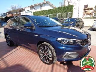 FIAT Tipo 1.6 Mjt S&S DCT SW Lounge.TELECAMERA