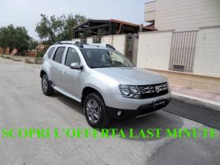 DACIA Duster 1.5 dCi 110CV S&S 4x4 Serie Speciale Lauréate Fami