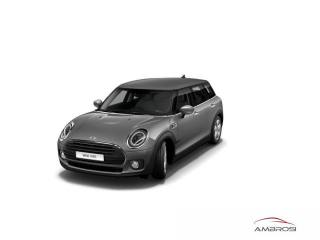 MINI Mini ONE manuale