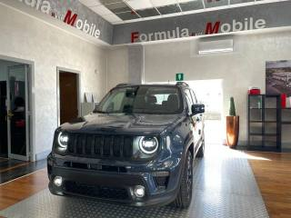 JEEP Renegade 1.0 T3 LIMITED BLACK LINE+FULL LED+PDC+CAR PLAY+NA