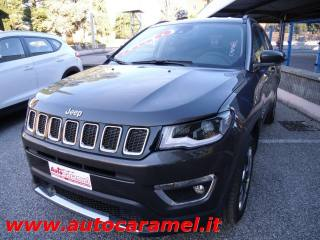 JEEP Compass 1.6 Mj 120cv Limited Km0 08'20 Parking Pack
