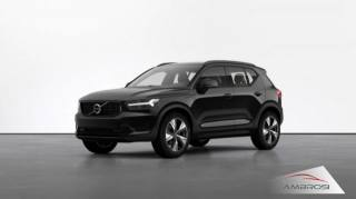 VOLVO XC40 R-Design T4 Racharge plug-in h