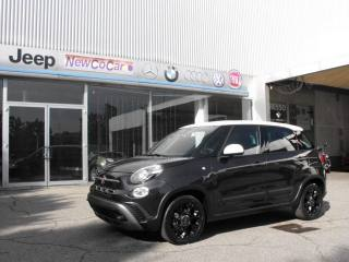 FIAT 500L 1.4 95cv Cross Euro 6D-Temp Serie 8 Bicolore MY20