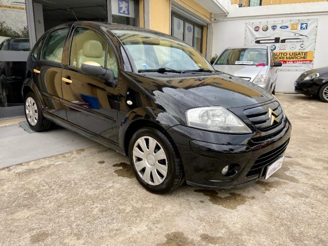 CITROEN C3 1.4 HDi 70CV airdream Gold by Pinko