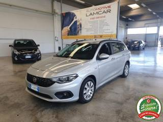 FIAT Tipo 1.6 Mjt S&S DCT SW Easy