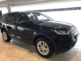 LAND ROVER Discovery Sport 2.0D I4-L.Flw 150 CV AWD Auto S