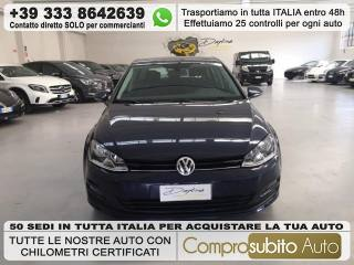 VOLKSWAGEN Golf 1.6 TDI 110 CV 5p. 4MOTION Highline BlueMotion Tec