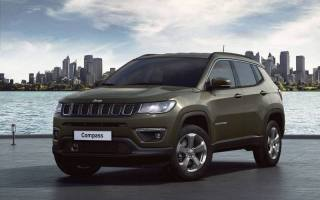 JEEP Compass 1.6 Multijet II 2WD Limited MY 21