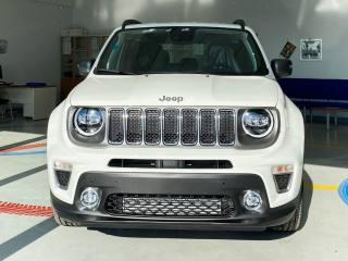 JEEP Renegade 1.6 Mjt 130 CV Limited my21 Con Navigatore .'9436'