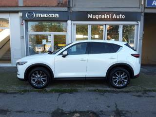 MAZDA CX-5 2.2L Skyactiv-D 150CV 2WD A/T Exceed *NUOVO*