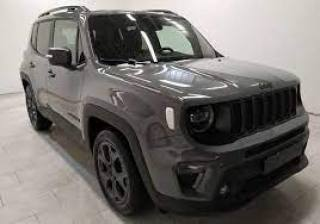 JEEP Renegade 1.3 T4 DDCT 80th Anniversary