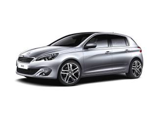 PEUGEOT 308 BlueHDi 150 S&S EAT6 Allure