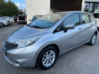 NISSAN Note 1.5 dCi Acenta*55000Km*