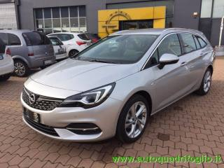 OPEL Astra 1.2 Turbo 145 CV S&S Sports Tourer Business Elegan