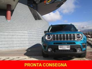 JEEP Renegade 2.0MJT 4WD Active Drive Low Limited LED-19