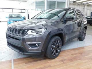 JEEP Compass 1.3 turbo t4 S 2wd 150cv ddct CONS. 10 GG