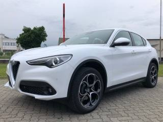 ALFA ROMEO Stelvio 2.0 Turbo 200 CV AT8 Q4 Super my2021