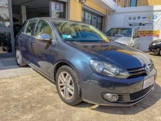 VOLKSWAGEN Golf 1.4 TSI 160CV DSG 5p. Highline