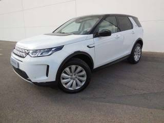 LAND ROVER Discovery Sport 2.0 si4 200 cv benzina awd auto s (205)