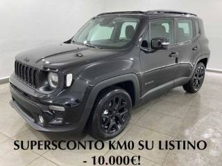 JEEP Renegade 1.6 mjt Limited ddct BLACK LINE TETTO DISP. 10 GG