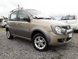 FIAT Panda 1.2 Cross Natural Power METANO OK NEOPATENTATI