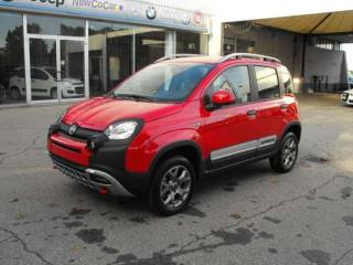 FIAT Panda MY21 Cross 0.9 TwinAir 85cv S&S 4x4 Cross