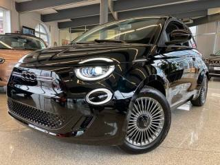 FIAT 500 500e Icon Opening Edition Full Optional