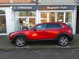MAZDA CX-30 1.8L Skyactiv-D 2WD Executive + Appearence Pack