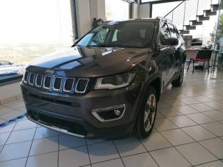 JEEP Compass 1.4 MultiAir 170 CV 4WD Limited C. AUTOMATICO