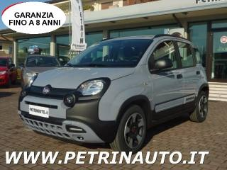FIAT Panda 1.2 City Cross Pack Flex 5 Posti+Sed.Sdopp.Km.0