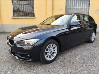 BMW 318 X Drive Touring Business Advantage SEMPRE APERTI