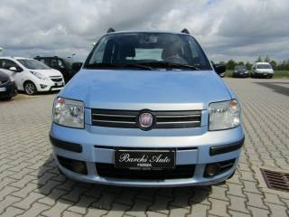 FIAT Panda 1.2 Dynamic Natural Power Unico Proprietario